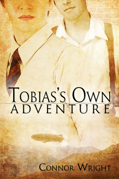 Cover of Tobias's Own Adventure