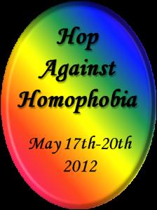 Hop Against Homophobia logo